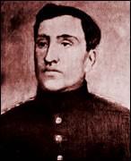 José Gabriel Rojas