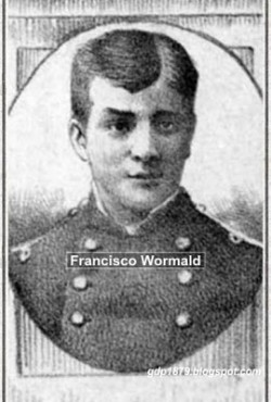 Francisco Wor
