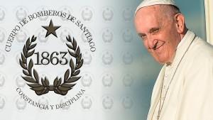 CBS visita papal