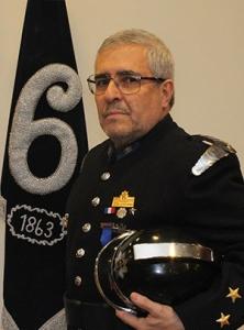 Fernando Sepúlveda M.