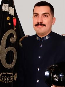 Manuel Sandoval B.