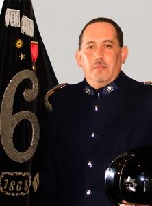 Raúl Osorio A.