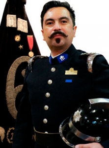 Cristián Alegría V.