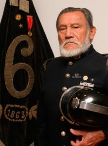 Claudio Lucero M.