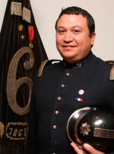Carlos Merino A.
