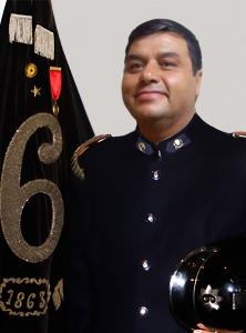 Julio Rosales C.