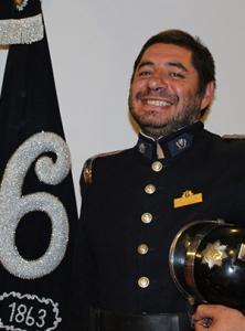 Máximo Gacitúa G.