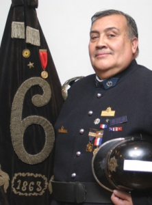 Patricio Contreras S.