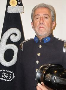 Patricio Pino D.