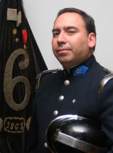 Sergio Padilla A.