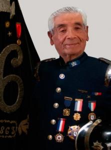 Gregorio Maureria R.