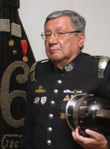 Hernán Sagredo H.